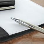 długopis parker na prezent urodzinowy
