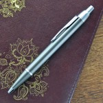 długopis z indywidualnym grawerem
