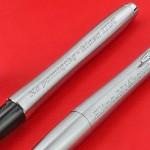 grawerowany długopis i pióro Parker Urban