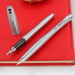 zestaw Parker długopis i pióro