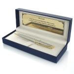 długopis waterman z dedykacją