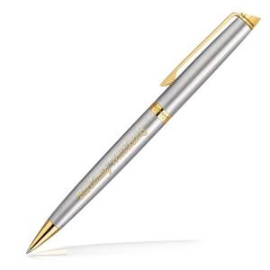 wyjątkowy prezent długopis z grawerem