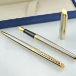 pióro i długopis waterman