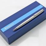 długopis waterman pomysł na prezent