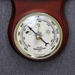 personalizowana stacja pogody