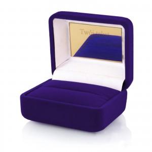 pudełko z dedykacją na prezent