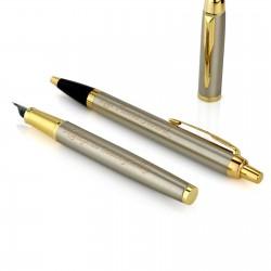 pióro i długopis parker z grawerem dedykacji