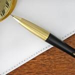personalizowany długopis z dedykacją