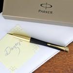 długopis z grawerem życzeń