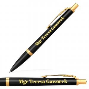 prezent dla nauczyciela długopis parker