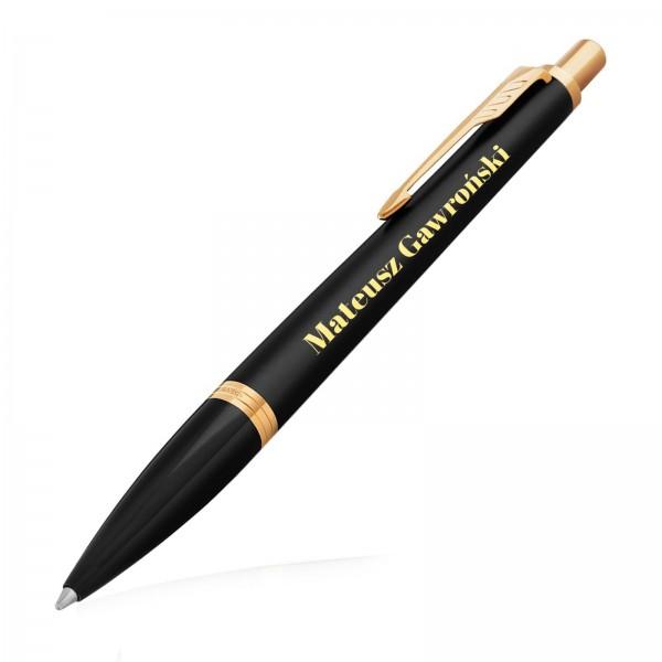 długopis parker z grawerem